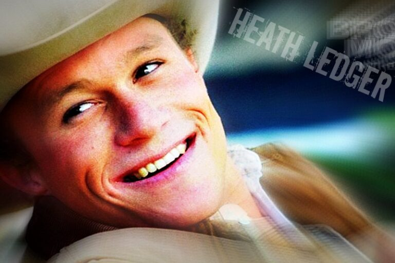 Read more about the article Brokeback heart