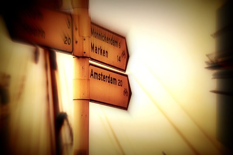 Read more about the article About  Amsterdam
