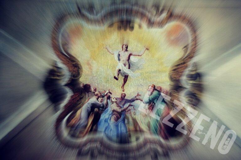 Read more about the article Un dolore immenso (Resurrexi, et adhuc tecum sum, alleluia)