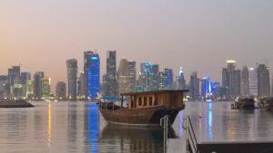 1° giorno – Malpensa Doha