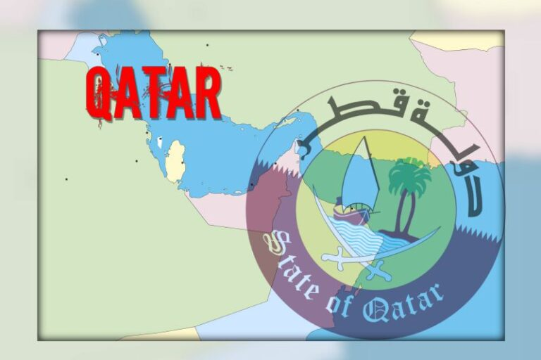 Read more about the article Caged Qatar