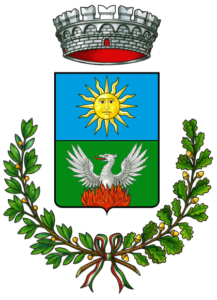 Lo stemma di Tremezzina