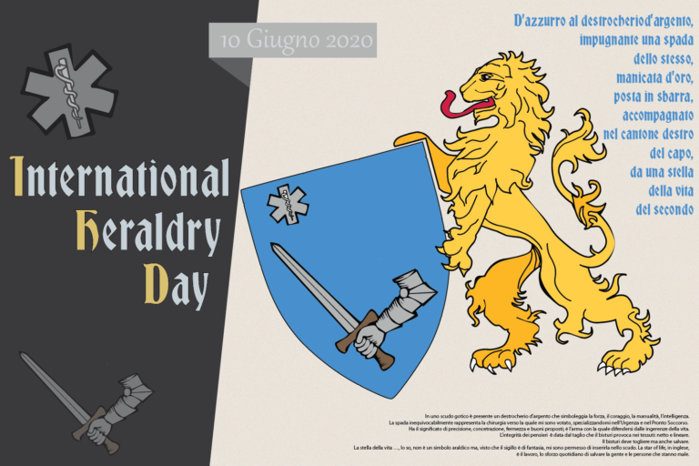 Read more about the article International Heraldry Day